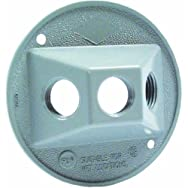 Hubbell 5948-1 Weatherproof Electrical Cover
