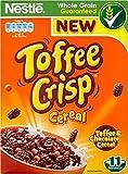 Nestle Toffee Crisp Cereal (330g)