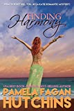 Finding Harmony (What Doesn't Kill You, #3): A Katie Romantic Mystery