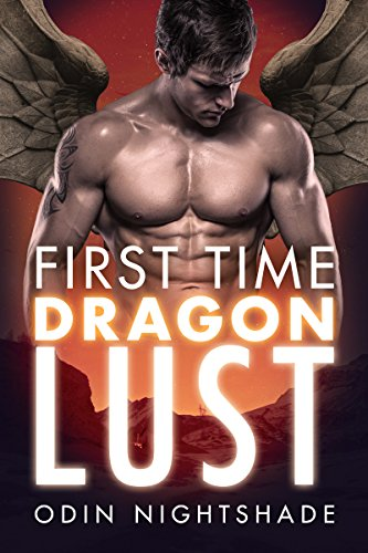 Gay Romance MM: First Time Dragon Lust Straight to Gay, Shifter, Interracial) Paranormal Gay Alpha Male Romance) PDF Download Free