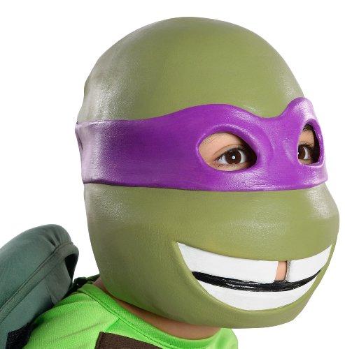 Teenage Mutant Ninja Turtles Donatello 3/4 Mask