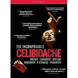 The Incomparable Celibidache