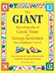Giant Encyclopedia/Circle Time,Ages 3-6