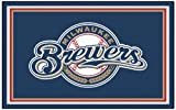 FanMats Milwaukee Brewers Rug F0007067