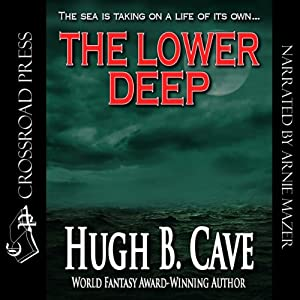 The Lower Deep Audiobook