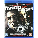 Tango And Cash [Blu-ray] [1989] [Region Free]by Sylvester Stallone