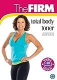 echange, troc The Firm Total Body Toner [Import anglais]
