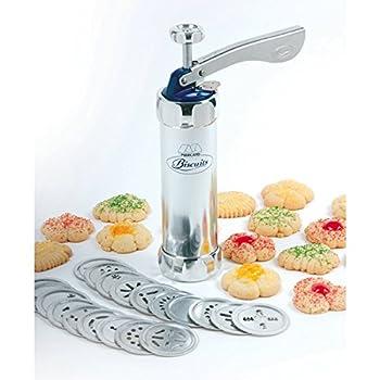Norpro 3301 Deluxe Biscuit/Cookie Press