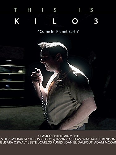 This is Kilo 3 on Amazon Prime Instant Video UK