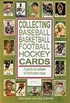Collecting Baseball, Basketball, Foot...