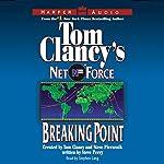 Tom Clancy's Net Force #4: Breaking Point |  Netco Partners