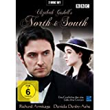 "Elizabeth Gaskell's  ""North & South"" (2 Disc Set)von ""Daniela Denby-Ashe"""