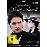 "Elizabeth Gaskell's  ""North & South"" (2 Disc Set)von ""Daniela Denby-Ashe"""