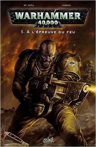 [BD]Série BD/Comics Warhammer 40K 51Wj3W9GCpL._SX325_BO1,204,203,200_