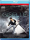 Giselle (BluRay) [Blu-ray]