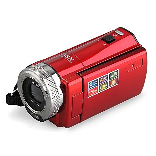 27-TFT-LCD-16X-Cmara-Vdeo-16MP-DV-Vdeo-Camcorder-videocmara-HD-720P
