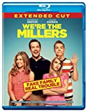 Were the Millers (Blu-ray+DVD)