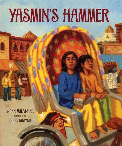 Yasmin&#8217;s Hammer
