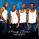 Hot & Wet an album by 112