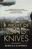 A Night of Long Knives (Hannah Vogel)