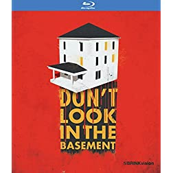 Don't Look in the Basement/Don't Look in the Basement 2 [Blu-ray]