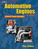 Automotive Engines: Diagnosis, Repair, Rebuilding - 1418009636