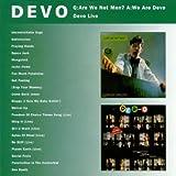 Q: Are We Not Men? A: We Are Devo / Devo Live