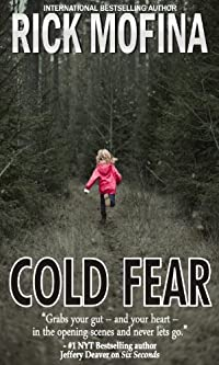 (FREE on 11/21) Cold Fear by Rick Mofina - http://eBooksHabit.com