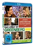 Image de Greenberg [Blu-ray] [Import allemand]