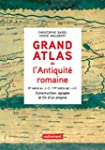 Grand Atlas de l'Antiquit� romaine :...