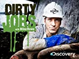 Dirty Jobs: Outback Treasure Hunter