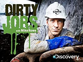 Dirty Jobs Season 7