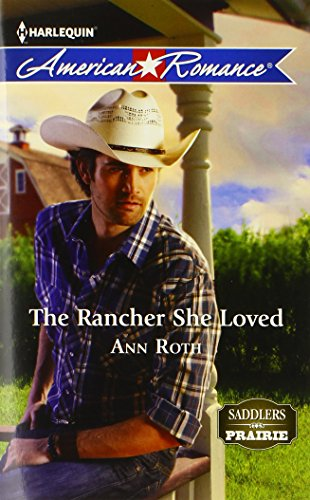 Image of The Rancher She Loved