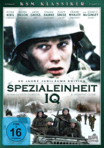 Spezialeinheit IQ - A Midnight Clear (KSM Klassiker)
