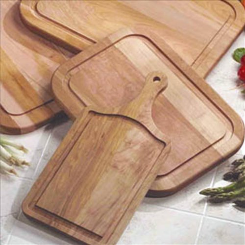 Chicago Cutlery Medium Carving/Cutting Board, 11.5