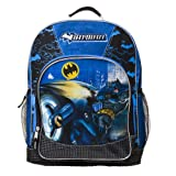 Batman Backpack - Black