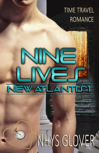 Nine Lives: Time Travel Romance by Nhys Glover ebook deal