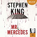 Mr Mercedes Audiobook by Stephen King Narrated by Antoine Tomé