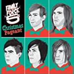 Family Force 5 Christmas