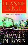 echange, troc Luanne Rice - Summer of Roses