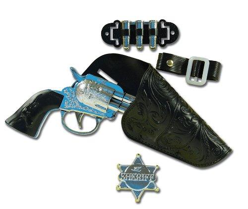 Cowboy Gun Set Child (single)