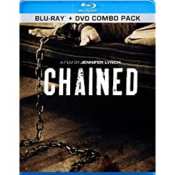 Chained [Two-Disc Blu-ray/DVD Combo]