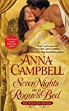 Seven Nights in a Rogues Bed (Sons of Sin Book 1)