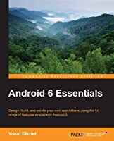 Android 6 Essentials Front Cover