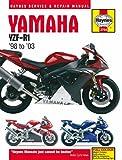 Yamaha R1 YZF-R1 Haynes Manual 1998-2003