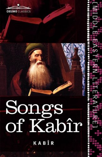 Songs of Kab&icirc;r 