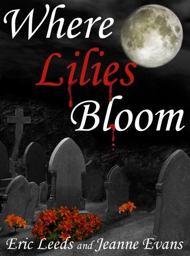 where-lilies-bloom-a-horror-story-english-edition