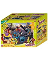 SCOOBY DOO PIRATI CON FORTINO GP403590