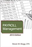 img - for Payroll Management: 2013 Edition book / textbook / text book