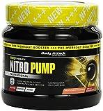 Body Attack Nitro Pump Fruit Punch, 1er Pack (1 x 400 g)